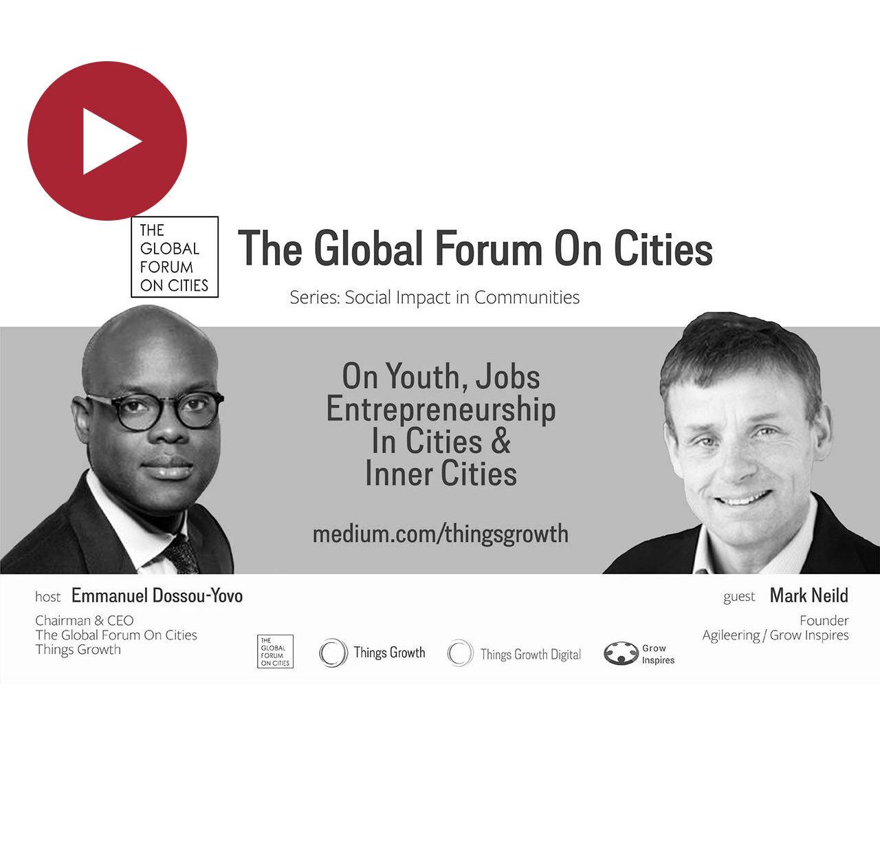 Social Impact, Mark Field, Founder, Grow Inspires <p></p>
