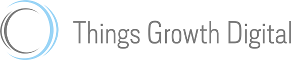 Things Growth Digital Logo